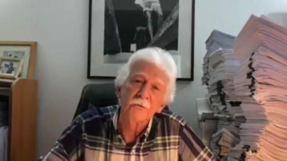 Sortie de confinement : Paul Bérenger attend le plan détaillé du gouvernement