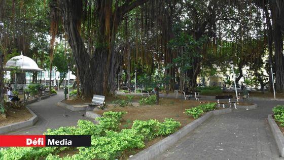 Port-Louis : le corps d'un nourrisson retrouvé dans un sac plastique près du Jardin de la Compagnie