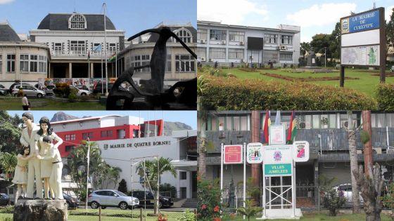 Collectivités locales : les tractations pour les nouveaux maires démarrent