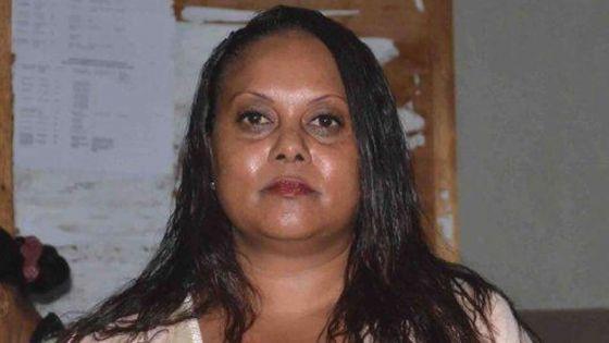 Allégation de blanchiment : Cindy Legallant fixée sur son sort le 13 septembre