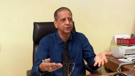 Dr Bhooshun Ramtohul : «Un manque de prévoyance fait que nous avons moins de gynécologues»