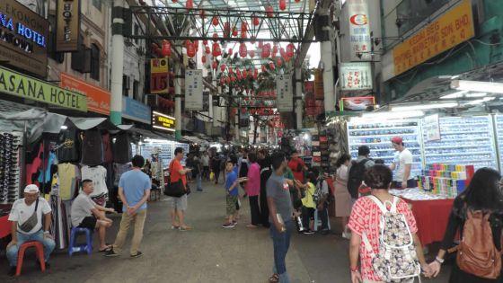 Malaisie : une escapadeau pays des merveilles