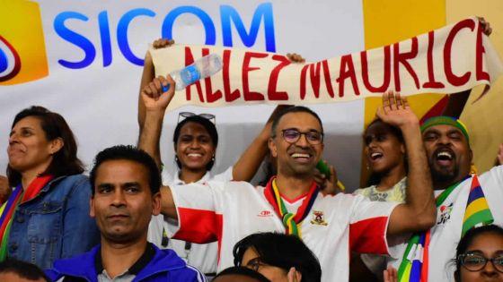 10es jeux des îles de l'océan indien : Maurice exulte
