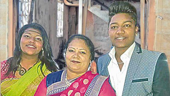 Adarsh, 17 ans, et Ayushi, 14 ans : inséparables dans la vie et dans la mort
