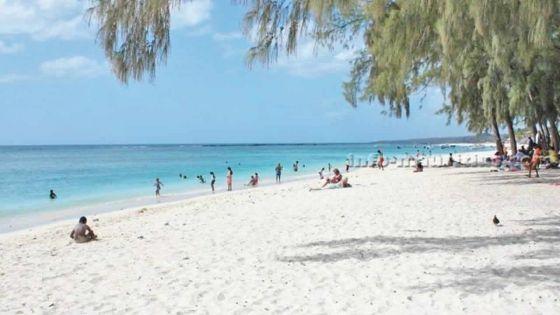 Période festive : les précautions à prendre pour ceux qui se rendent à la plage