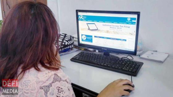 Impôts : dernier jour pour ceux qui font leurs déclarations en ligne
