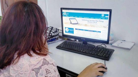 Impôts : l'exercice e-filing 2020 débute ce mardi 1er septembre