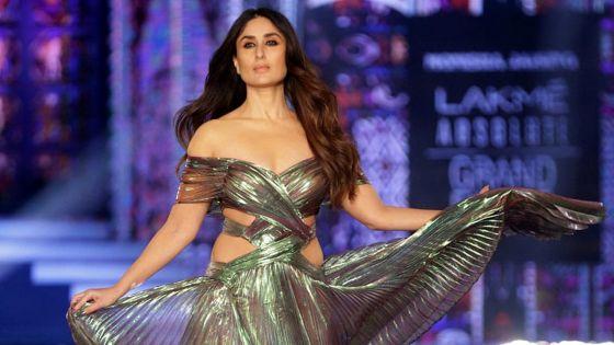 Kareena Kapoor : une belle longévité à Bollywood