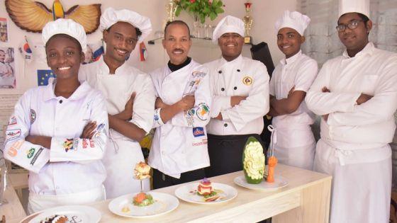 Savita Culinary Art : une formationà la portée de tous