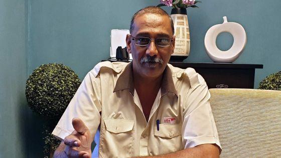 Iqbal Sheik Abbass, de l'UBSEU :«On n'est pas contre le métromais on veut des garanties»