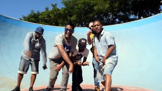 Kenjee Kennedy : le promoteur du hip-hop