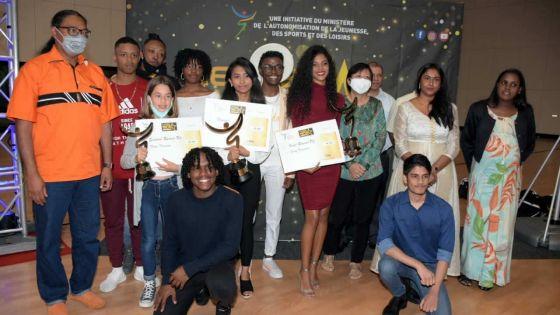 Zenes Montre To Talan Depi Lakaz :Jaanavee Aklu remporte l'édition 2020