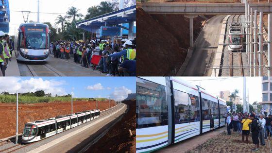Soft launch du metro express : les dessous d'un renvoi forcé