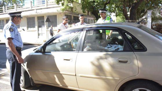 Sécurité routière : les enfants sans ceinture de sécurité «par habitude»