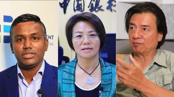 Relations économiques : la Chine et Maurice entament une nouvelle étape de collaboration