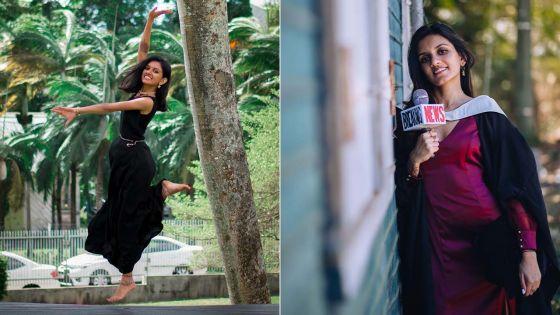 Tanvi Ramtohul : la grande sœur des collégiens
