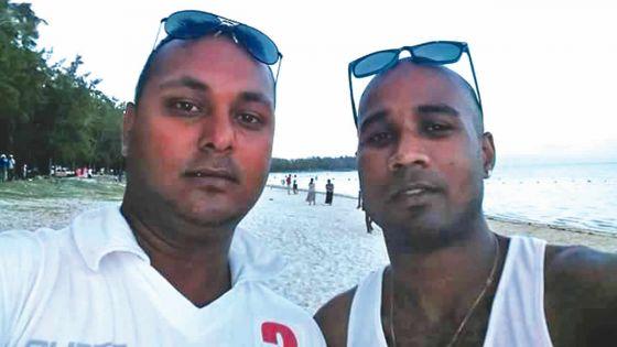 Saisie de Rs 2,6 millions d'haschich : le policier Gary Gopaul épinglé pour la troisième fois