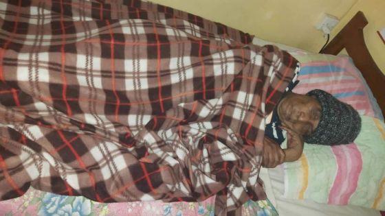 Dans la région de Port-Louis : une veuve de 61 ans recherche une maison plus grande à louer