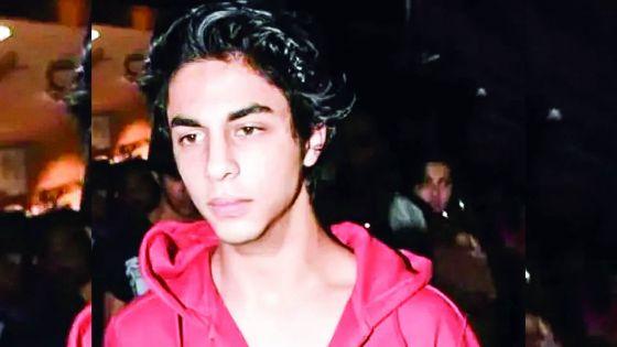 Demande de remise en liberté - Aryan Khan : Jour J ce jeudi ?