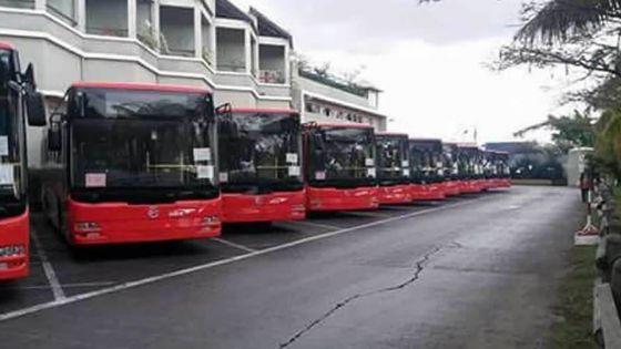 Transport public : des retards observés sur le trajet Rose-Hill / Albion