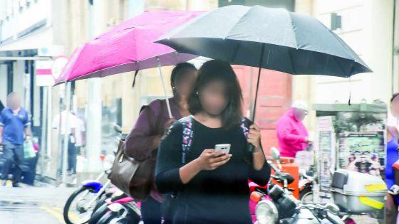 Météo : des pluies plus fréquentes attendues, sortez vos parapluies