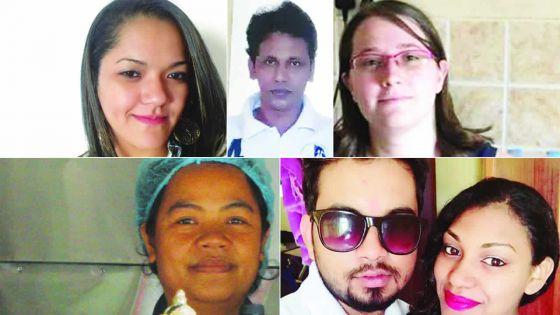 Nouvel An : les festivités 2.0 des travailleurs étrangers