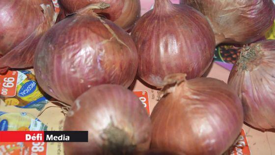 Agricultural Marketing Board : pas de vente d'oignon aux revendeurs du 8 au 10 mars