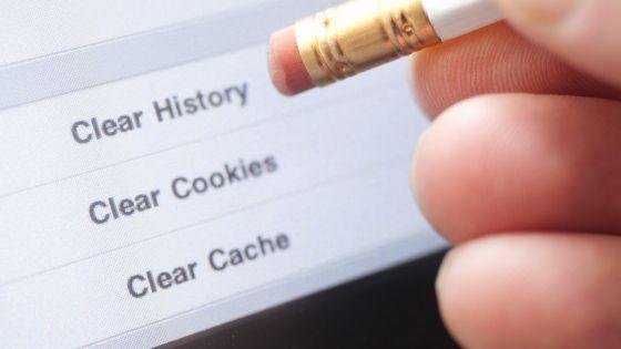 Internet : faut-il se méfier  des cookies ?
