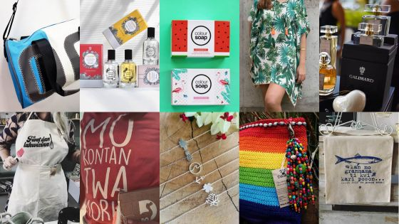 Gifts for 2018 festivities : locally made and affordable gift ideas