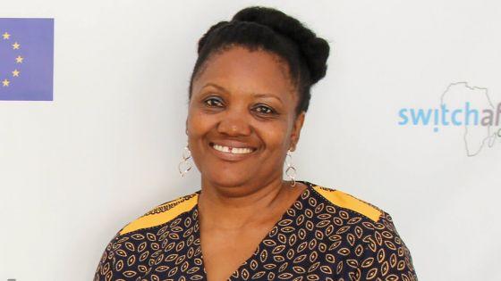 Marie Lourdes Raphaël Robertson, Project Manager : «400 entreprises rodriguaises ont bénéficié de SWITCH Africa Green»