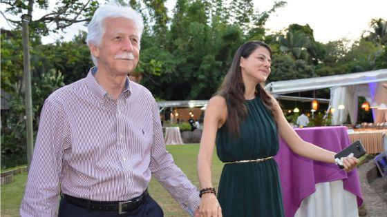 Fête de fin d'année du MMM - Paul Bérenger : «Nous irons seuls aux élections et cela ne changera pas»