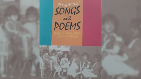 'Playgroups' Songs and Poems' de LPT