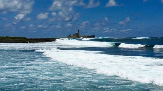 Drame à l'Île-au-Phare: deux Français meurent noyés