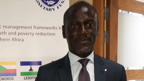 Abdoul Aziz Wane,  directeur du Centre Afritac : «Extraire le maximum de valeur sur chaque dollar»