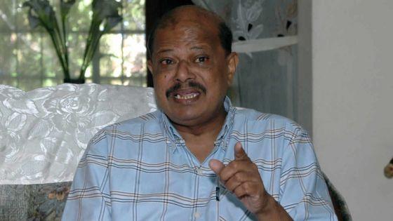 Soobaraj Sok Appadu :«Chacun doit se sentir concerné par le changement climatique»