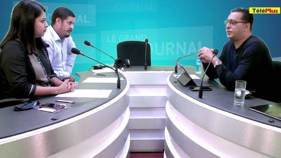 Roshi Badhain : Tour d'horizon de l'actualité politique, sociale et économique