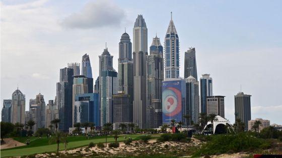 Emirats arabes unis : quatre Chinois contaminés par le nouveau coronavirus