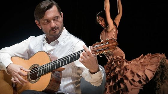 Festival andalou : quand l'Espagne rencontre Maurice