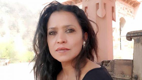 Nirveda Alleck, artiste pluridisciplinaire : «J'ai d'étonnantes amitiés plus sacrées que les liens du sang»