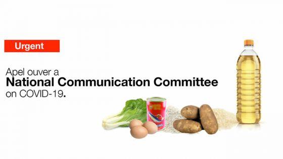 Des associations, syndicats et ReA font 13 propositions au GM pour «éviter une crise alimentaire, sociale et sanitaire»