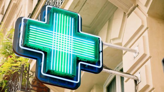 Confinement : voici la liste des pharmacies ouvertes ce dimanche 29 mars
