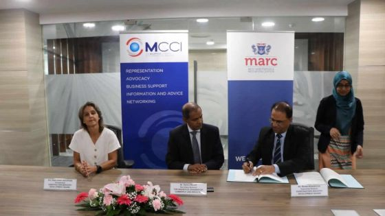 CIDB et MCCI s'alignent sur les intérêts du secteur de la construction