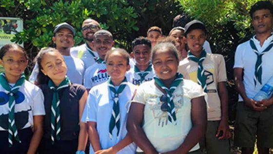 Scout Saint-Jean : 70 ans au service des autres