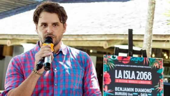 Festival La Isla 2068 : une deuxième édition Music-Green-Social