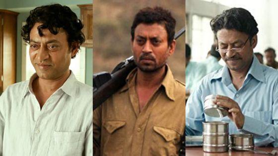 Décès de l'acteur Irrfan Khan : plus de 30 ans de carrière à Bollywood et Hollywood