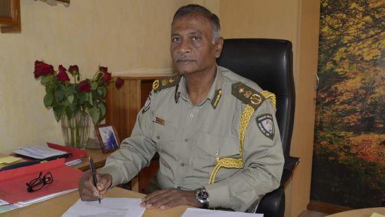 Vinod Appadoo: la bête noire des détenus