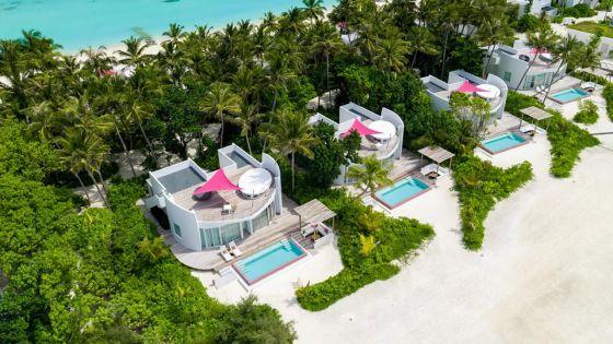 Marché des valeurs : AXYS améliore la notede Lux Island Resorts