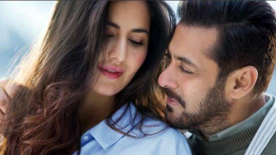Salman Khan ne veut pas qu'elle l'appelle 'bhaijaan' - Katrina Kaif : «Bien sûr qu'il n'est pas mon frère»