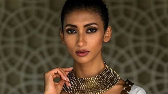 Gurugram International Couture Week : Lida O'Reilly présente sa collection Potpourri en Inde