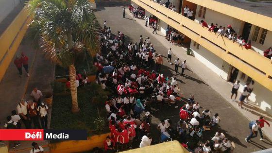 Calendrier scolaire : le Student Council de Rodrigues réclame une rencontre avec les autorités